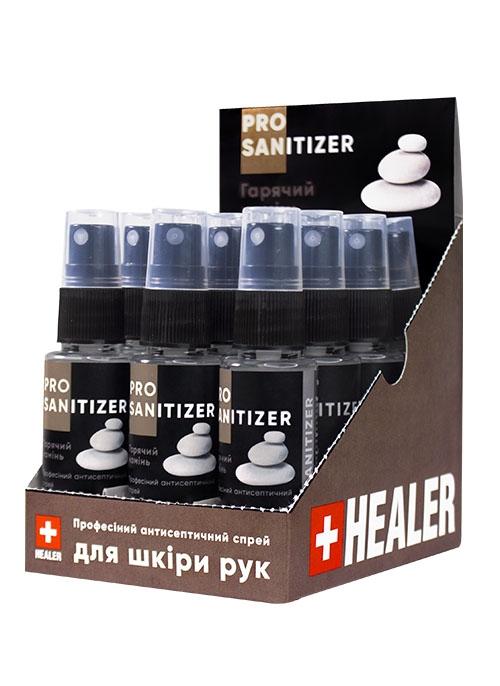 Sanitizer 35 мл гарячий камінь