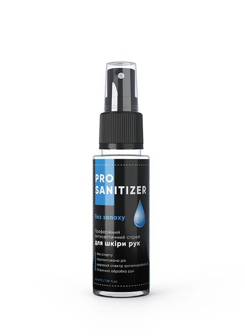 Sanitizer 35 мл без запаху