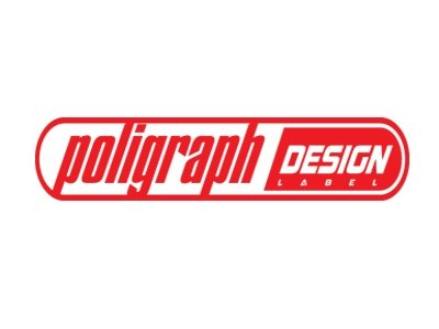 POLIGRAPH DESIGN LABEL